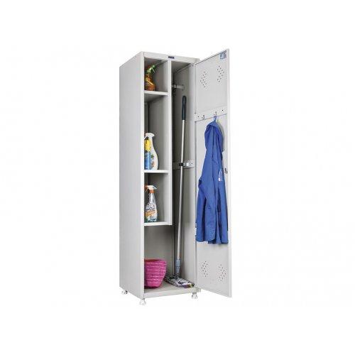 Шкаф для хоз. инвентаря LS 11-50